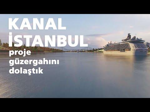 Kanal İstanbul Projesinin Güzergahını Gezdik   Köylerde Baskı Arttı: Temeli Korku, Hevesi Yağma