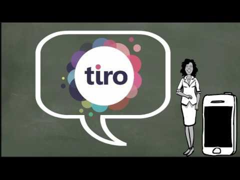 Tiro Beauty App for Makeup Artists in Nigeria