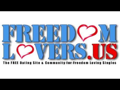 FreedomLovers.US - FREE Dating site for Freedom Loving people