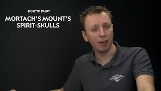 WHTV Tip of the Day - Mortarch's Mount's Spirit Skulls.