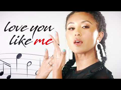 Che'Nelle ft. Konshens - Love You Like Me (Walshy Fire x Natty Rico Remix) Lyric Video