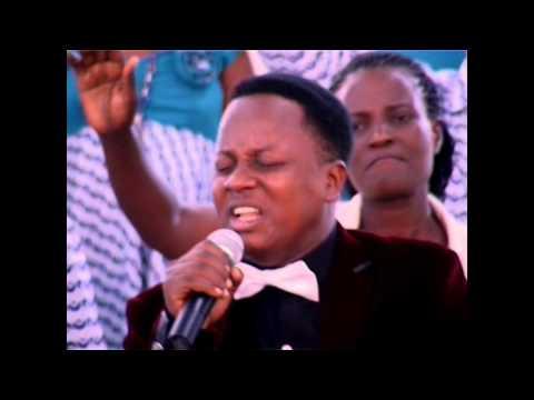 @#Mwamba wenye imara - @kijitonyama youth choir