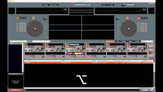Serato Scratch Live SP-6 Sample Player Overview Tutorial