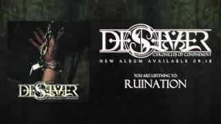 DESEVER - Ruination
