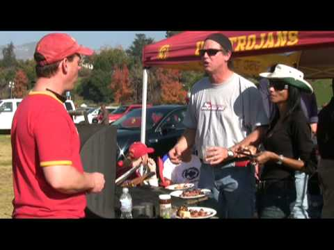 5 Strategies for Healthy(ant) Tailgating