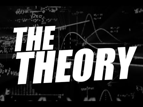 The Theory with Irish Paralympian Peter Ryan and A1's Anthon