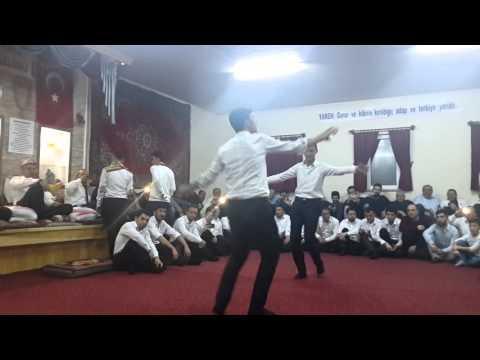 çankiri eldivan büyük hacibey köyü yaren 27.02.2016  kadir 1 oyun 27 02 2016
