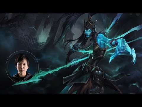 How to play kalista