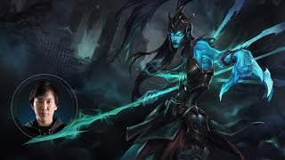 Kalista how to play guide by Doublelift - LolClass.com | League of Legends
