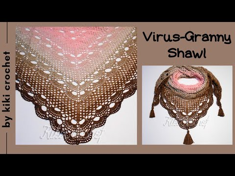 6c4d239436a3 Πλεκτο Φορεμα (μερος 3ο)   Crochet Dress (part 3)