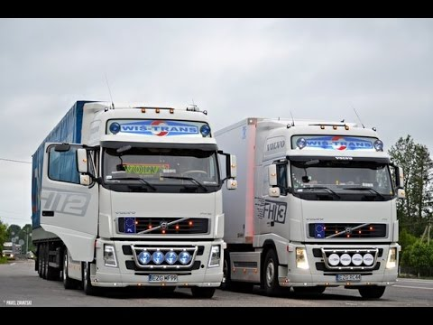 Euro Truck Simualtor 2 MP Salsburg Hanover