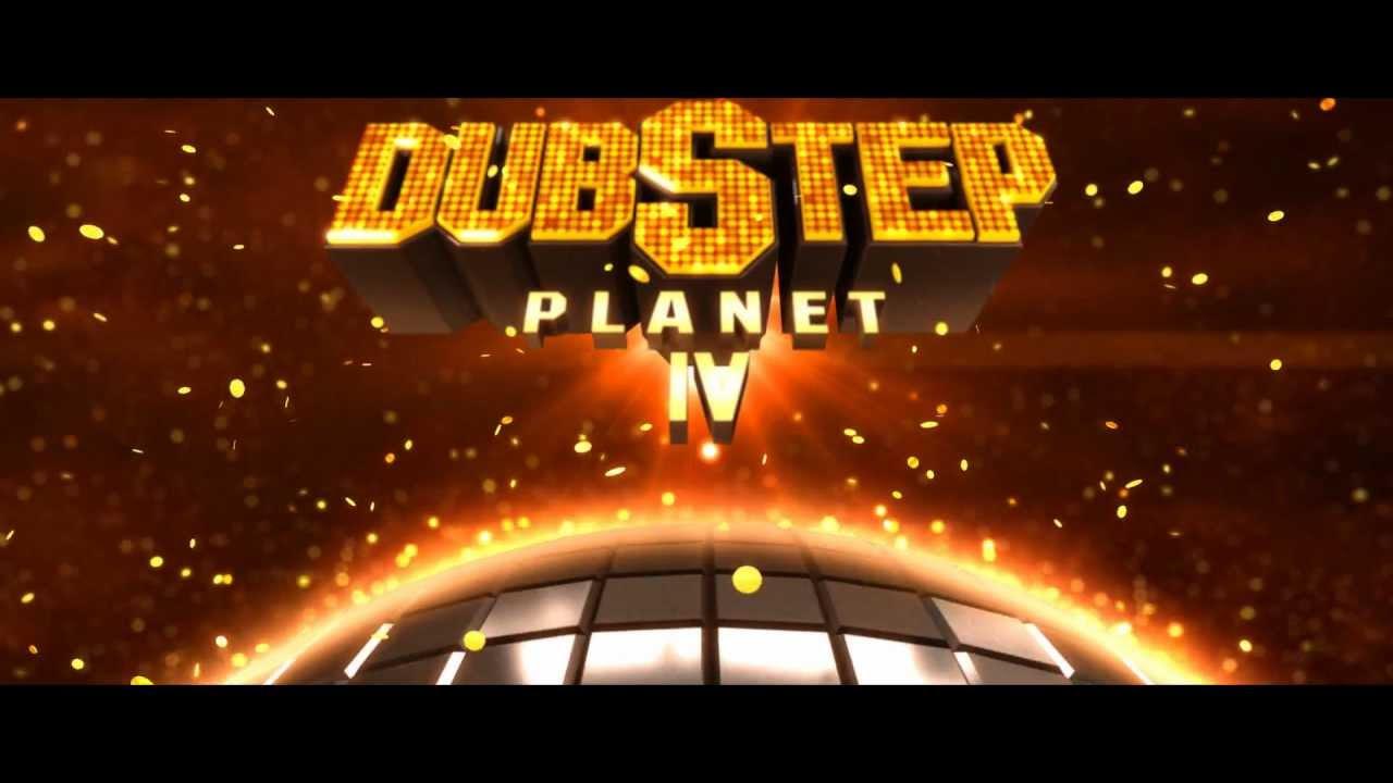 Шикарное выступление под dub step