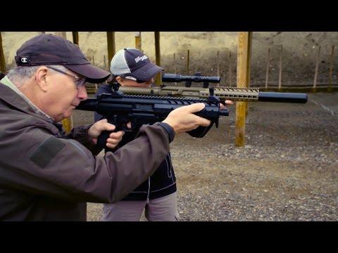 Sig Sauer Airguns - Easy and fun to shoot: Guns & Gear|S8 E1