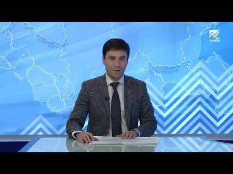 Глава КЧР встретился с руководителем Федеральной службы по труду и занятости В.Вуколовым