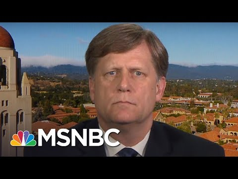 Full Michael McFaul: Donald Trump Has 'Flawed Theory' About Diplomacy, Russia | MTP Daily | MSNBC