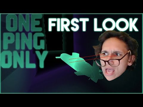 One Ping Only ~ FIRST LOOK ~ Worth IT ? ~