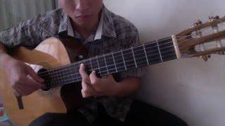 (Demo) NGC - Không gì ngoài đam mê (Guitar solo) | Lê Trung Hoàng