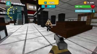 Roblox FPS LOCO Game play R2600+ RX580 8gb.