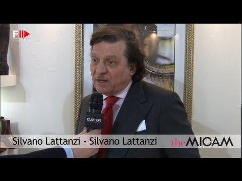 MICAM Milano | Silvano Lattanzi | Footwear Exhibition | March 2013