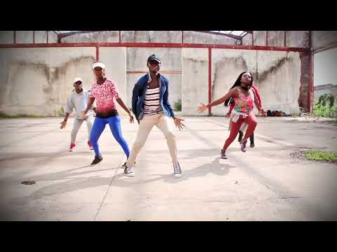 9ICE - LIVING THINGS ( DANCE COVER )