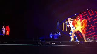 Katy Perry - Part of Me (Witness The Tour: Lima, Peru)