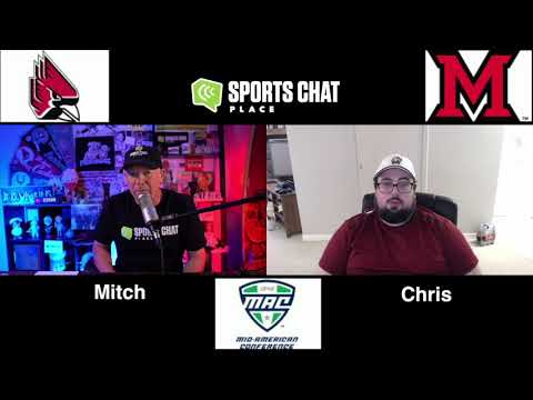 Ball State at Miami OH College Football Picks & Prediction Wednesday 11/4/20