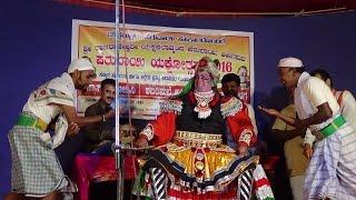 Yakshagana -- Shabarimale Swami Ayyappa - 10