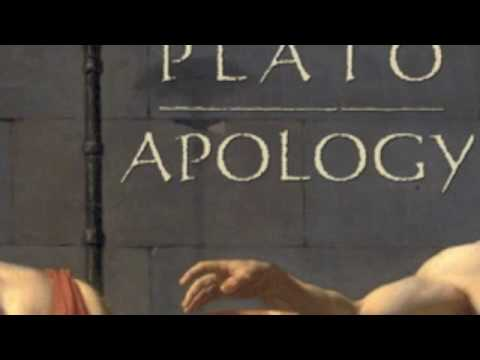 Apology by Plato - Part 1