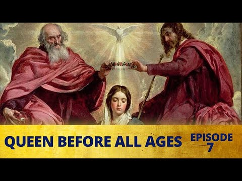 Queen Before All Ages – Marian Moments Episode Seven