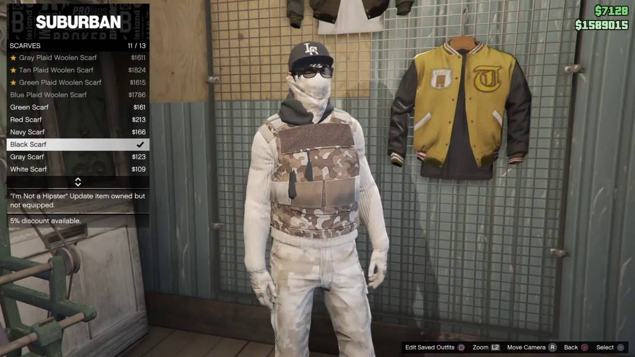 GTA 5 Glitches - How To Get the Story Mode Characters