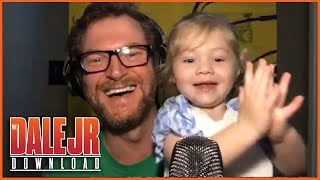 Dale Jr. Download: Isla Earnhardt's Podcast Debut