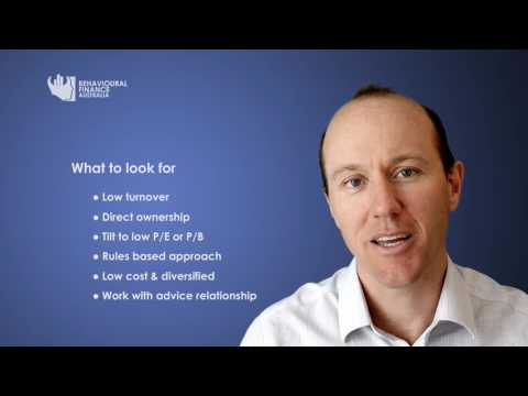 Behavioural finance tips for Australian share investors: Episode 6