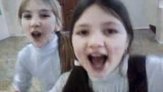Чук и Гек 1 видео ю тач май талала