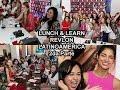 Lunch and Learn 2016 Miami Revlonalatinoamerica LoveisOn 2da parte