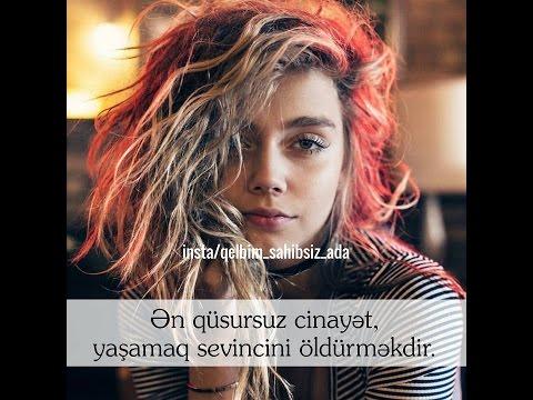 Yazili Sevgi Sekilleri 2016 (Nuri...