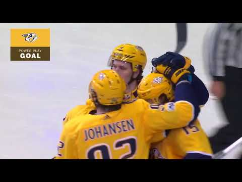 Montreal Canadiens vs Nashville Predators  November 22, 2017  Game Highlights  NHL 2017/18. Обзор .