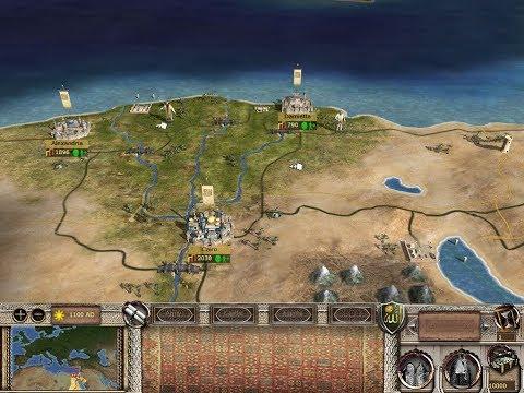 Fatimids Campaign start guide (1100)