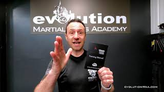 Training manual - Combat Kids 6 to 15yrs