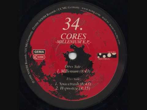 Cores - Millenium
