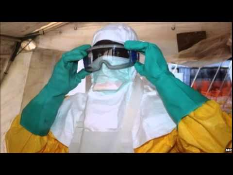 Ebola: US evacuates 10 aid workers from Sierra Leone