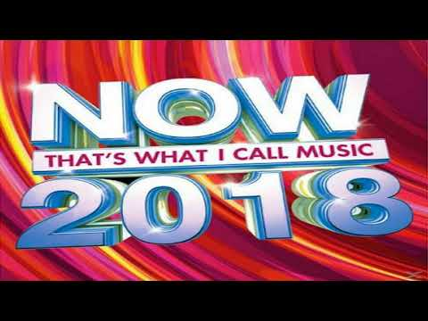 Now That's What I Call Music 2018 CD1