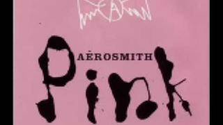 Aerosmith - Pink with lyrics
