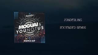 Moguai & Younotus Ft. Nico Santos - Lessons [Parookaville 2017 Anthem] [Zonderling Extended Remix]
