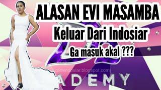 Download Video ALASAN EVI MASAMBA KELUAR INDOSIAR MP3 3GP MP4