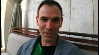 SPLICE MOVIE - Director Vincenzo Natali Interview