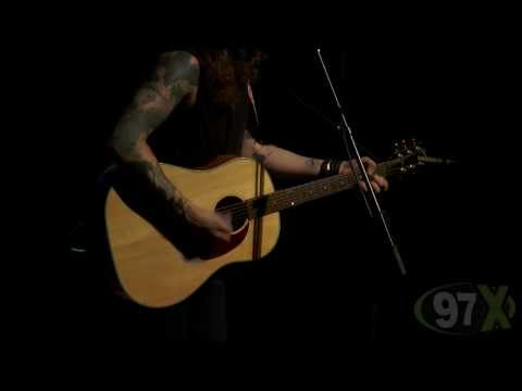 Laura Jane Grace - Thrash Unreal (97X Green Room One Night Only)