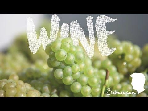 Wine - Vintage - Sebastian Wein - Weingut Menk - Ingelheim am Rhein
