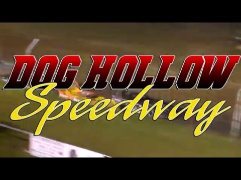 Dog Hollow Speedway - Sweetest Victories of 2015 Compilation