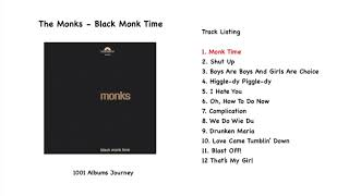 The Monks - Monk Time