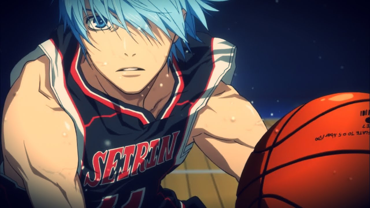 Kuroko no basketamv never back down hd youtube kuroko no basketamv never back down hd voltagebd Choice Image